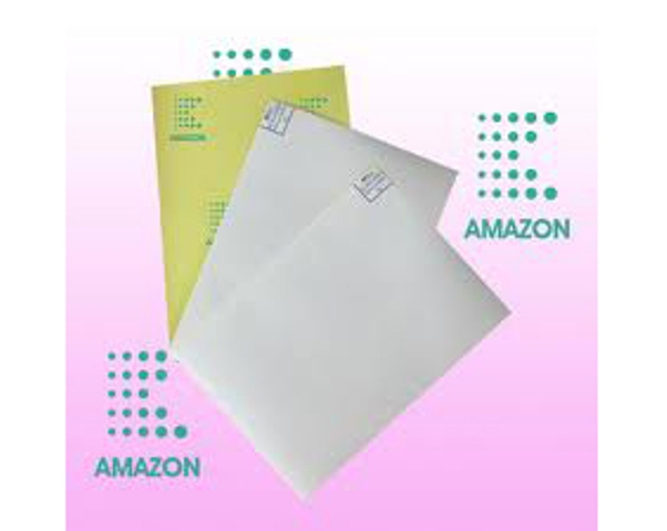 Đề can Amazon
