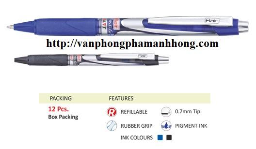 Flair Spring Gel Pen
